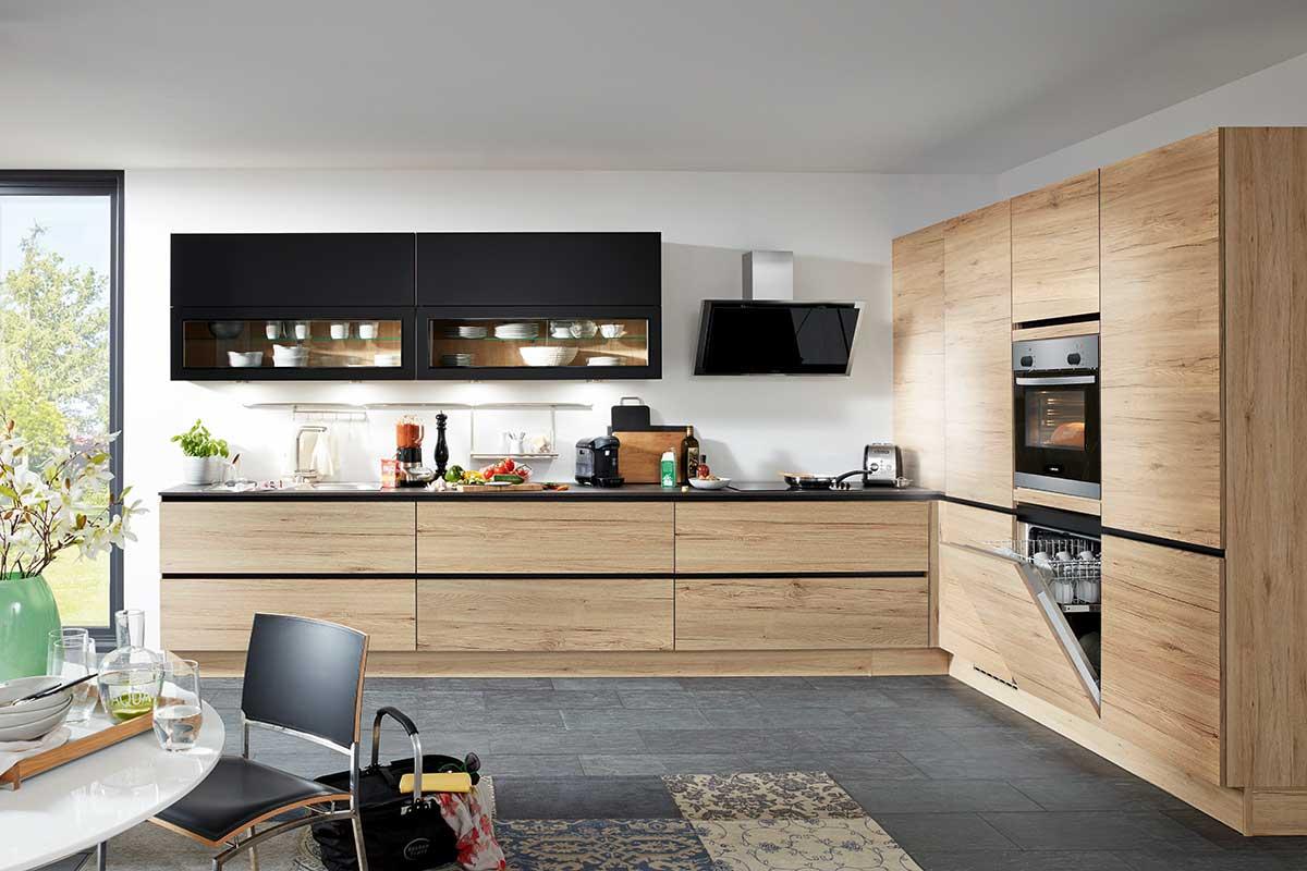 Moderne Küche - Ihr Küchenfachhändler aus Heiligenroth ...