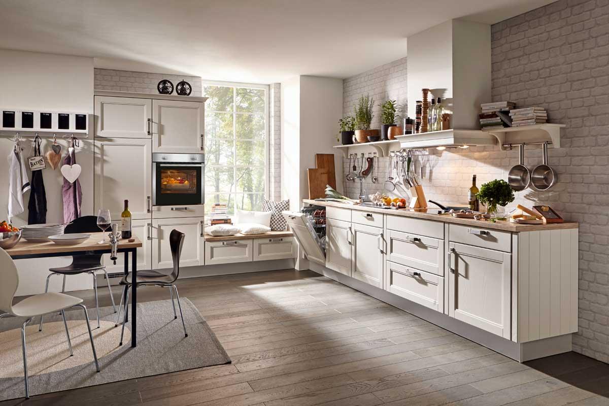 Küchenangebote [nobilia Küchen] - KüchenTreff Schulenburg